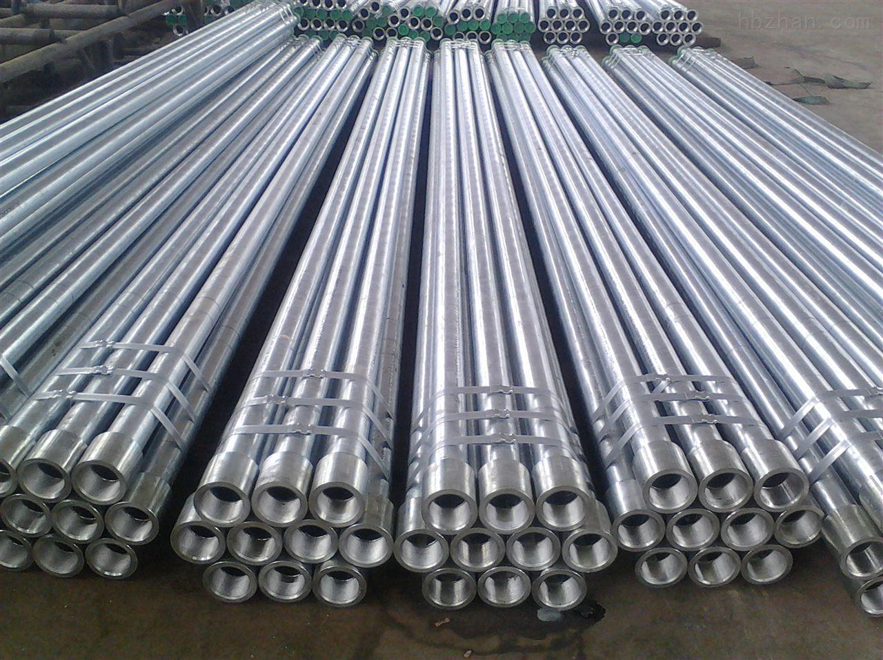 浙江厚壁钢管 创新服务 无锡莱锡钢铁供应