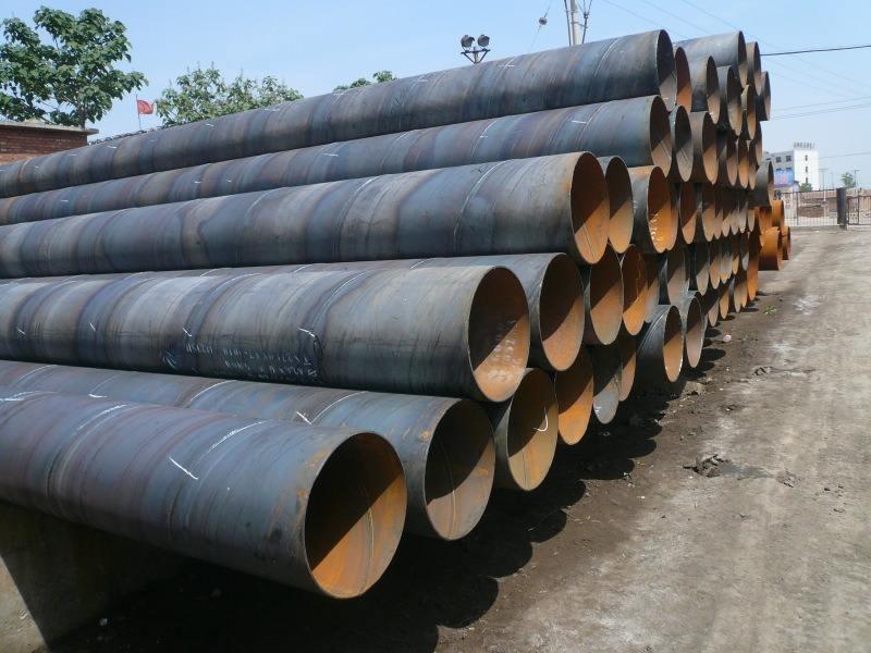 云南大口径钢管 抱诚守真 无锡莱锡钢铁供应