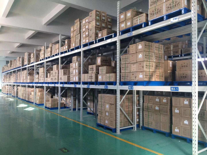 阁楼货架价格行情 信息推荐「宁波东奥货架供应」