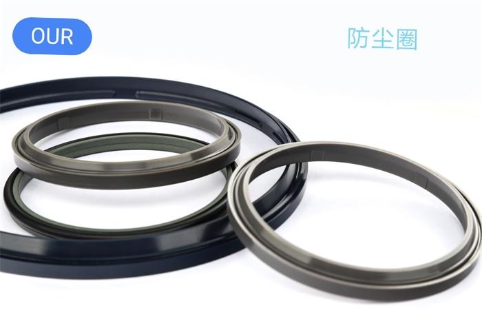 江北区高压油封合理安装与操作