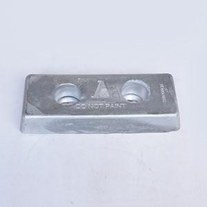 东营锌铝块销售厂家 来电咨询「宁波市北仑安拓金属制品供应」