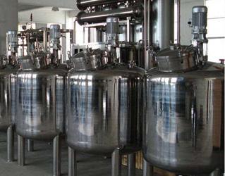 江苏电加热反应釜优质推荐 欢迎来电 无锡市第二锅炉辅机供应