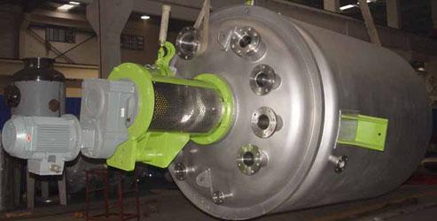 江苏外半管式反应釜品牌好吗 创造辉煌 无锡市第二锅炉辅机供应