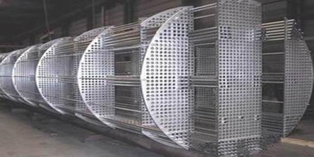 山西不锈钢换热器规格尺寸齐全,换热器