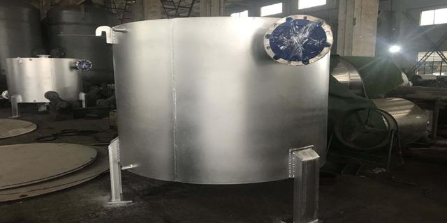 無錫波紋管換熱器 有口皆碑 無錫市第二鍋爐輔機供應
