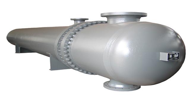 无锡不锈钢换热器技术指导 欢迎来电 无锡市第二锅炉辅机供应