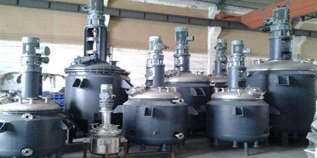 江苏钛反应釜欢迎来电 诚信经营 无锡市第二锅炉辅机供应