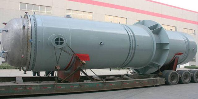 四川不锈钢换热器定做 无锡市第二锅炉辅机供应「无锡市第二锅炉辅机供应」