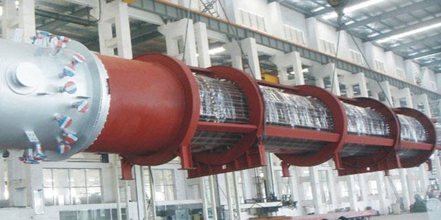 江苏直销换热器专业团队 铸造辉煌 无锡市第二锅炉辅机供应