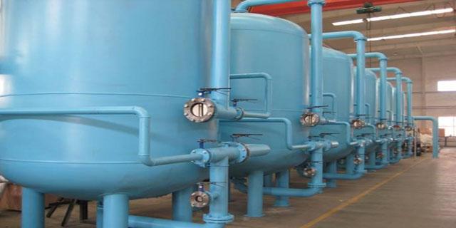 无锡管道过滤器生产厂家 诚信经营 无锡市第二锅炉辅机供应
