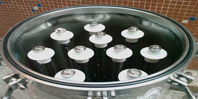 无锡不锈钢过滤器规格型号 诚信经营 无锡市第二锅炉辅机供应