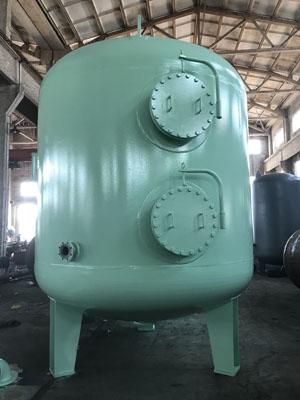 无锡网式过滤器工作原理 欢迎来电 无锡市第二锅炉辅机供应