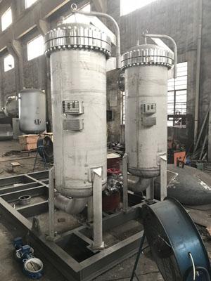 江苏过滤器规格型号 诚信经营 无锡市第二锅炉辅机供应