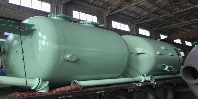 江苏管道过滤器选型 信息推荐 无锡市第二锅炉辅机供应