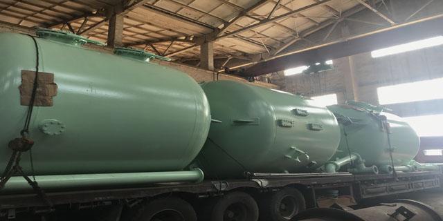 江苏活性炭过滤器种类 诚信为本 无锡市第二锅炉辅机供应