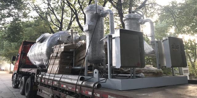 无锡精密过滤器选型 服务为先 无锡市第二锅炉辅机供应
