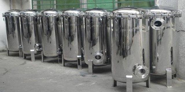 江蘇過濾器價格 貼心服務 無錫市第二鍋爐輔機供應