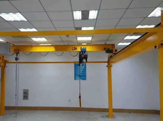 嘉兴单梁起重机维修保养 客户至上「宁波豫鑫起重设备供应」