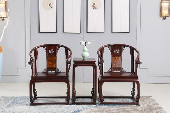 浅色红木餐椅 信息推荐「江苏名佳工艺家俱供应」