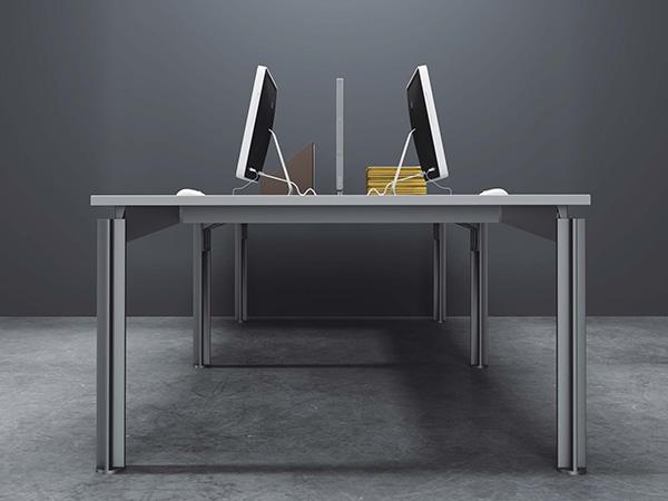 杭州辦公桌哪家強 信息推薦 寧波卡羅家具供應