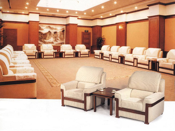 上海办公沙发需要多少钱 客户至上 宁波卡罗家具供应