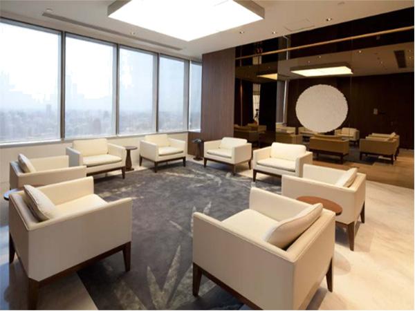 鄞州区办公沙发品质售后无忧 推荐咨询 宁波卡罗家具供应