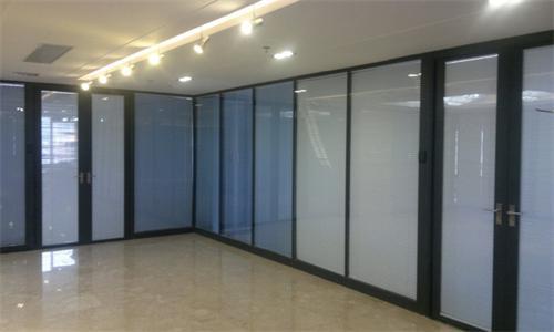 玻璃百叶隔断经销商「上海热风铝合金制品供应」