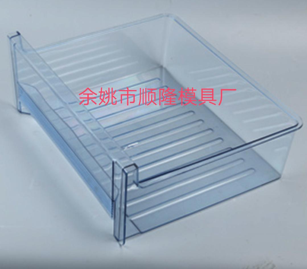 广东塑料模具定制 真诚推荐 余姚市顺隆模具供应
