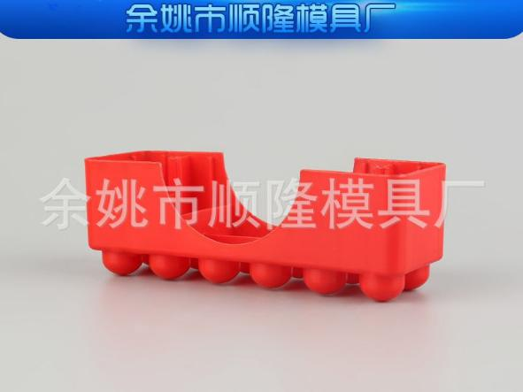 湖南塑料模具厂家哪家好 真诚推荐 余姚市顺隆模具供应