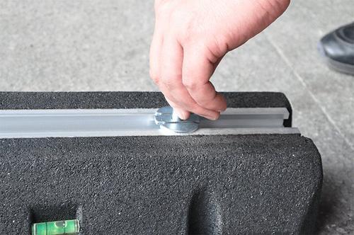 鎮海區空調外機減震墊規格 推薦咨詢 寧波軒轅橡塑制品供應