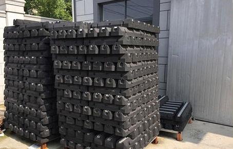 象山本地空调外机减震垫制作安装 欢迎来电 宁波轩辕橡塑制品供应