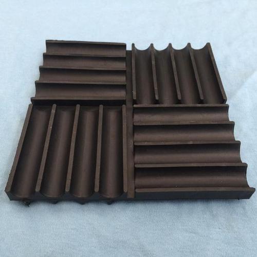 黄浦区通用中央空调外机减震垫,中央空调外机减震垫