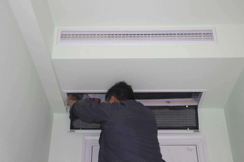 江寧區約克**空調上門維修 真誠推薦「南京逸合家冷暖設備供應」