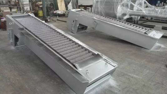 湖南直销回转式格栅机优质商家,回转式格栅机