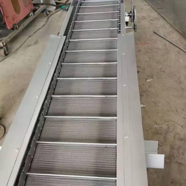 江苏直销回转式格栅机 值得信赖 江苏如克环保设备供应
