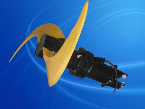 湖南原装潜水推进器便宜 江苏如克环保设备供应「江苏如克环保设备供应」