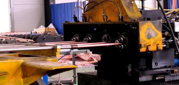 江苏专业液压胀管机供货商 南京圣之源液压设备供应