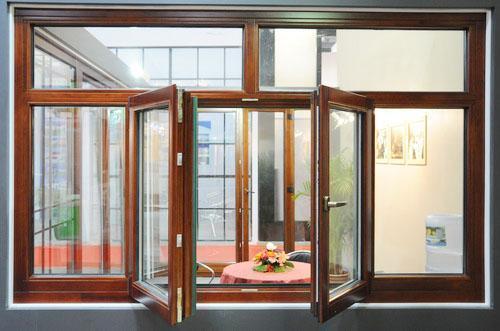 溧水区耐用性高断桥铝门窗厂家报价,断桥铝门窗