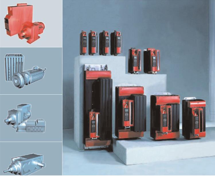 江苏进口SEW变频器规格尺寸,SEW变频器