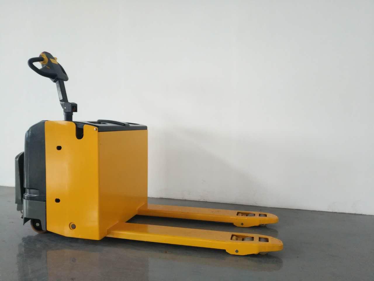 海南大吨位搬运车电动叉车24V 服务为先「安徽安顺叉车供应」