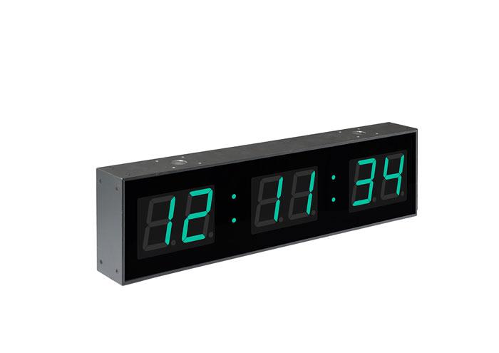 河南電力數顯鐘服務器 服務至上 成都可為科技供應
