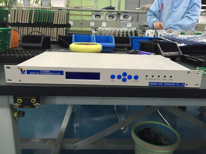 寧夏電力時鐘同步廠家 抱誠守真 成都可為科技供應