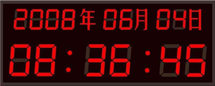 贵州GPS卫星授时子母钟推荐