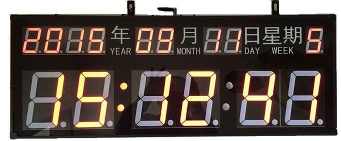云南学校子母钟批发 创新服务 成都可为科技供应