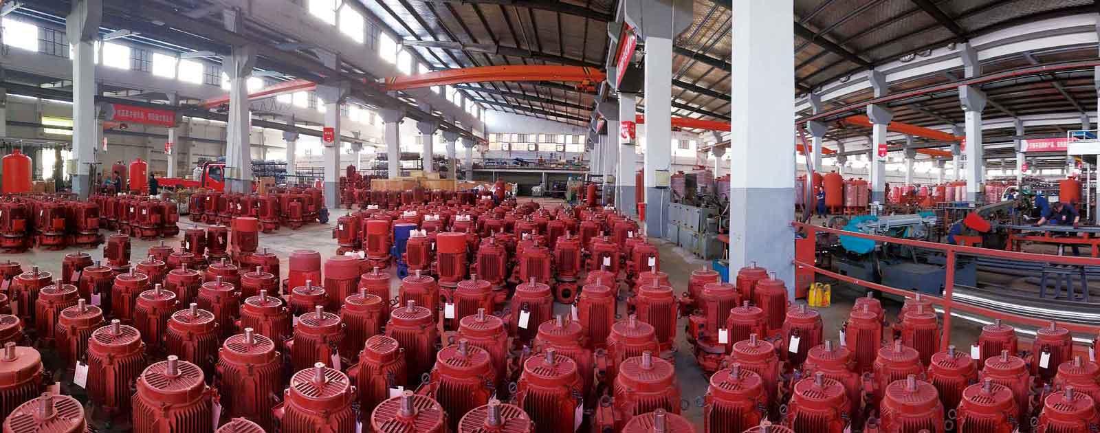 无锡正规消防泵性价比高企业,消防泵