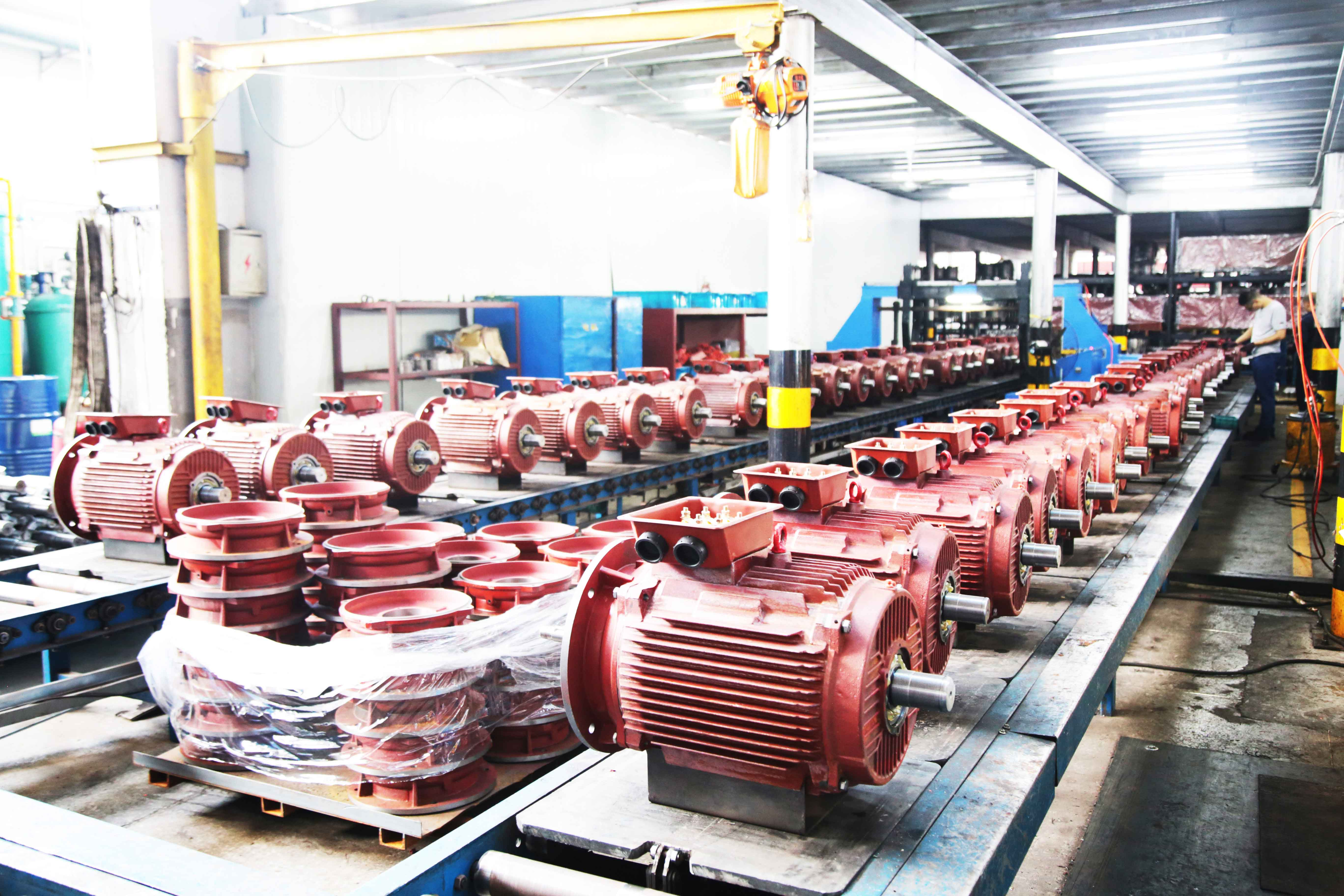 哈尔滨专业消防泵客户至上 诚信为本「上海成峰流体设备供应」