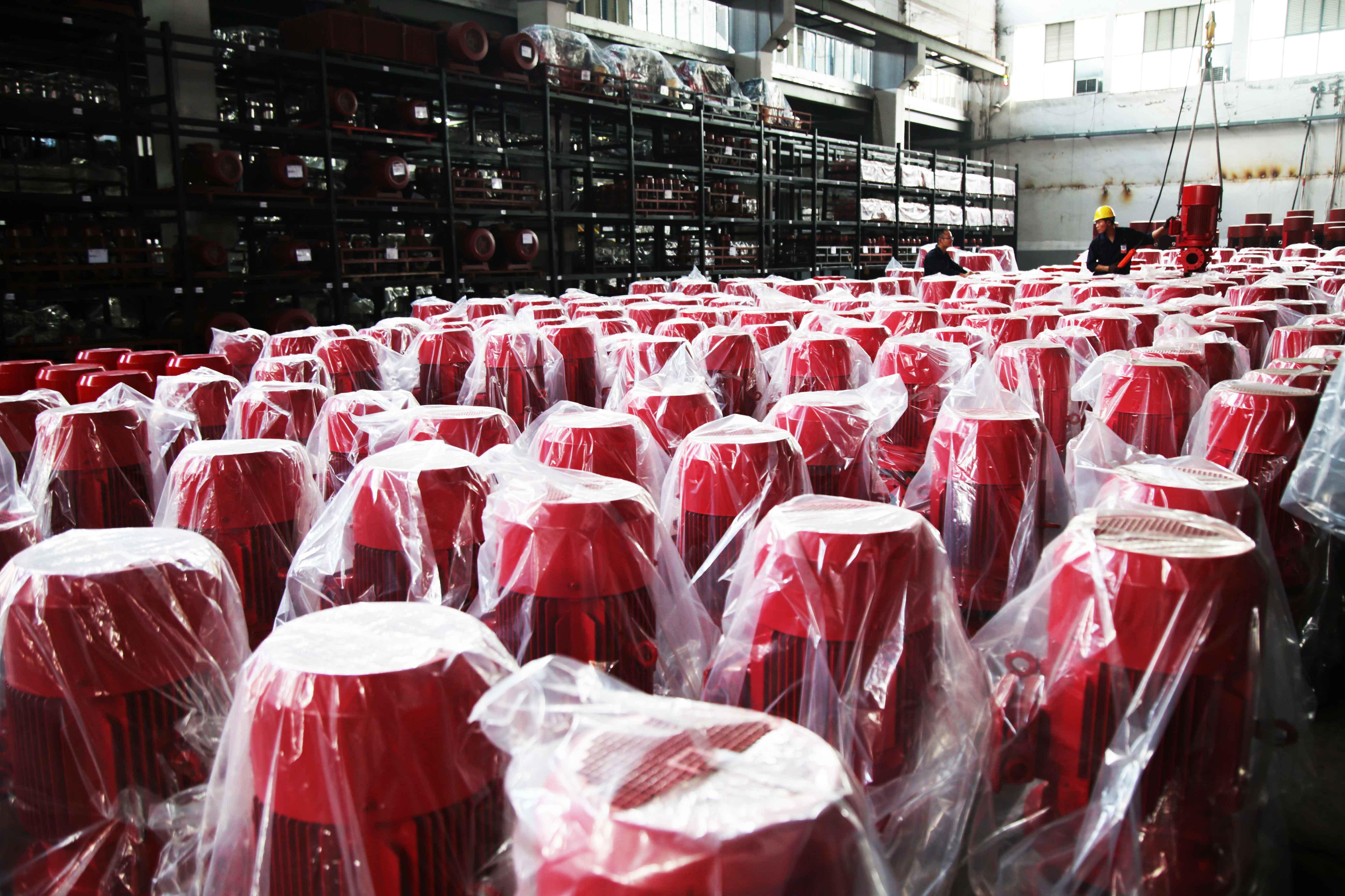 安徽知名消防泵性价比高企业,消防泵