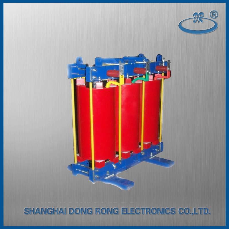 提供上海干式电抗销售 东容供