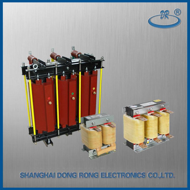 上海干式电抗经久耐用质量稳定  东容供