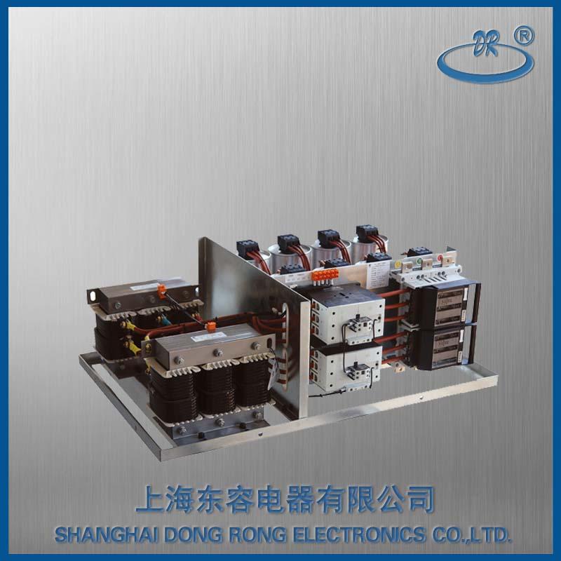 新疆滤波智能电容国有企业厂家直销 诚信服务「上海东容电器供应」